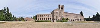 Saint Edward State Park - St. Edward Seminary