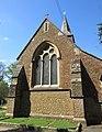 St John the Baptist's Church, Brighton Road, Busbridge (April 2015) (3).JPG