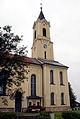 St Josef Weststeiermark Pfarrkirche Nordostecke.jpg