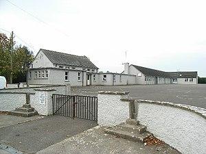 Boyerstown - St Joseph's National School, Boyerstown, Co. Meath.