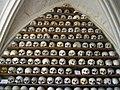 St Leonard, Hythe, the ossuary 4.jpg