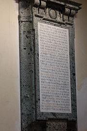 St Leonards Memorial