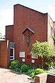 St Luke, Uxbridge Road, Shepherd's Bush, London W12 - Calvary - geograph.org.uk - 1822003.jpg