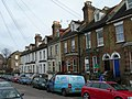 St Mary's Road, Strood - geograph.org.uk - 725079.jpg