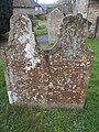 St Michael and All Angels Church, Offham, Kent 30.jpg