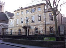 St Peter S College Oxford Wikipedia