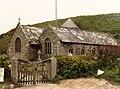 St Winwaloe - Church Cove At Gunwalloe - geograph.org.uk - 733887.jpg