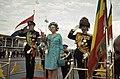 Staatsbezoek door koningin Juliana, prins Bernhard, prinses Beatrix en prins Cla, Bestanddeelnr 254-8269.jpg