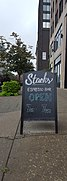 Stacks Espresso Arcade Building in Downtown Albany, NY (37780691832).jpg