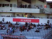 Stade François-Coty