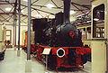 Stadtwerke-Ffm Lok 2 Hohemark Schwanheim 1997.jpg