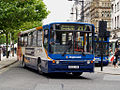 Stagecoach in Manchester bus 20923 (R923 XVM), 25 July 2008.jpg