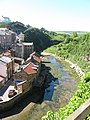 Staithes, North Yorkshire (23499945225).jpg
