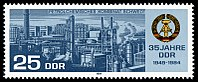 Stamps of Germany (DDR) 1984, MiNr 2895.jpg