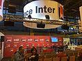 Stand France Inter au Salon du livre de Paris 2017.jpg