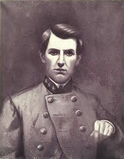 Stapleton Crutchfield Confederate Army officer