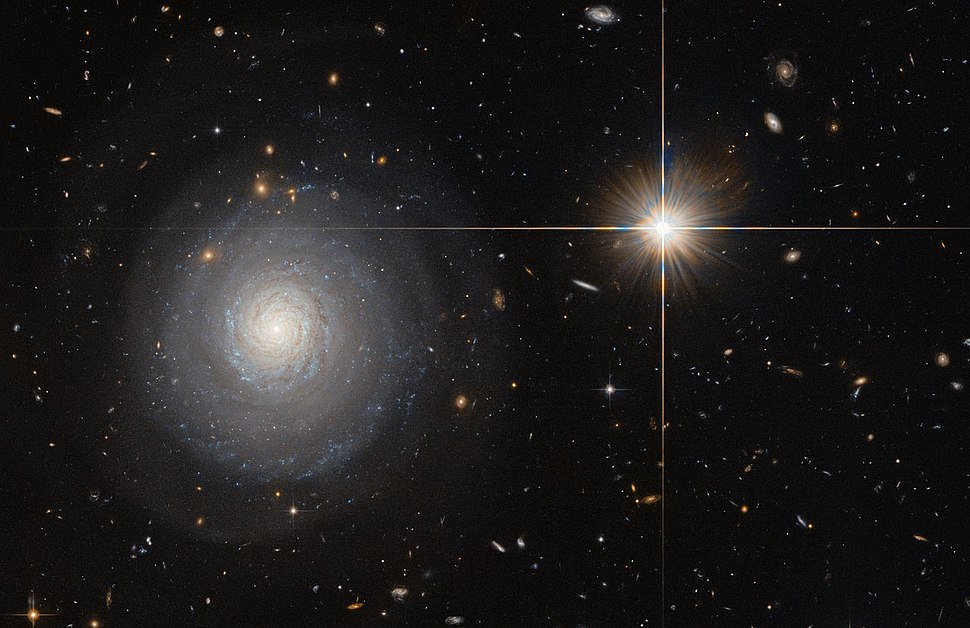 Starburst galaxy MCG+07-33-027