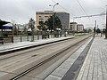 Station Tramway IdF Ligne 6 Dewoitine - Vélizy-Villacoublay (FR78) - 2021-01-03 - 12.jpg