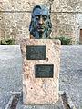 Statue of Frederic Chopin in Valdemosa, Mallorca (13333970715).jpg