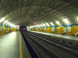 Stazione di milano repubblica wikipedia - Passante porta garibaldi ...