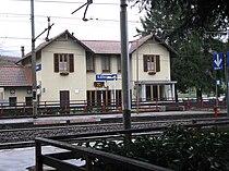 Stazione di Sant'Ellero vista dal binario 2.jpg