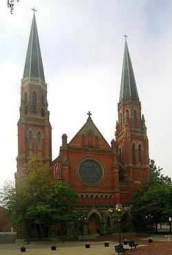 Church Buildings For Sale In Detroit Mi