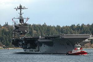 John C. Stennis - The USS ''John C. Stennis''.