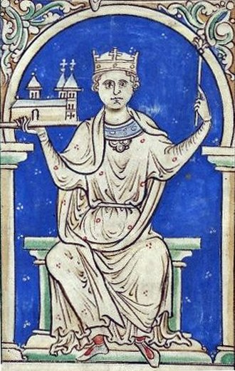 Sibyl de Neufmarché -     Stephen of Blois whose chaotic reign in England became known as the Anarchy