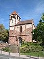 Stiftskirche St. Michael Pforzheim Deutschland.jpg