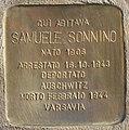 Stolperstein für Samuele Sonnino (Rom).jpg