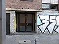 Stolpersteine Köln, Verlegeort Aachener Straße 67.jpg