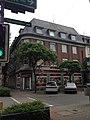 Stolpersteinlage Kleve Herzogstraße 1.jpg