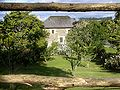 Stone Store, Kerikeri, rear view.jpg