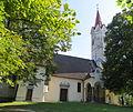 Stopno Skocjan Slovenia - church.JPG