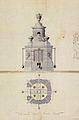 Stortorgsbrunnen originalritning 1857.jpg