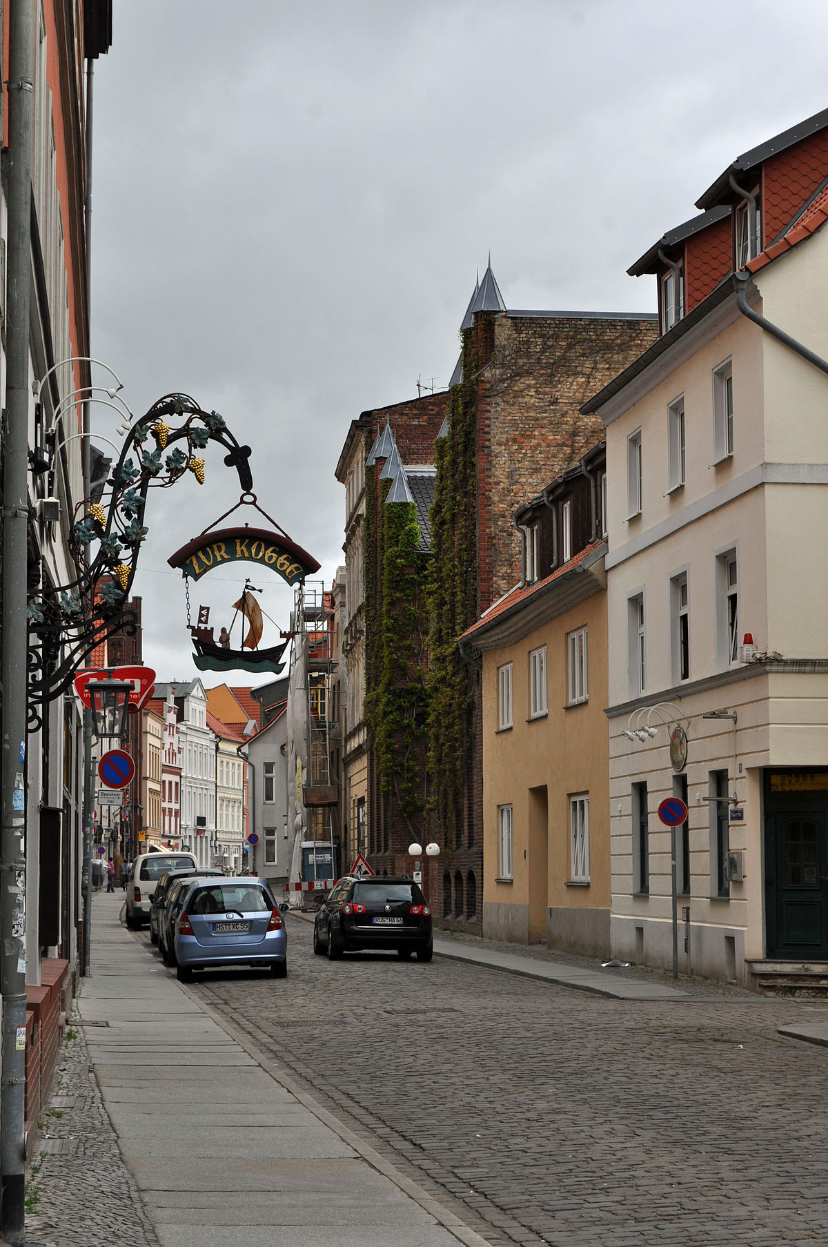 Bank Stralsund