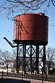 Strasburg RR Water Tower (4414917945).jpg
