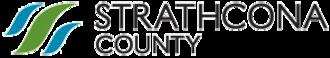 Strathcona County Transit - Image: Strathcona county logo