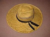 Sombrero - Wikipedia 0d10e50420c