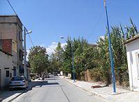 Street in Chekfa, Jijel Province (Algeria).JPG
