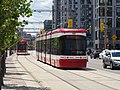 Streetcars on the 509 Harbourfront route, 2016 07 03 (11).JPG - panoramio.jpg