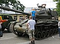 Stridsvagn 74 Revinge 2012.jpg