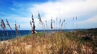 Hutchinson Island (Florida) - Image: Stuart Hutchinson Island stormoats 0221
