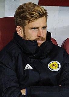 Stuart Armstrong Scottish footballer
