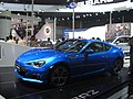 Subaru BRZ CN-Spec in the 10th Guangzhou Autoshow 03.jpg