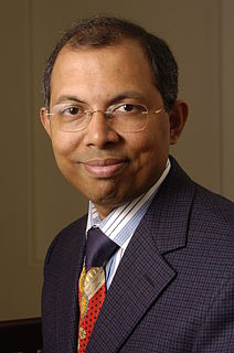 Subir Chowdhury Bangadeshi author of quality management literature and developer of management methods