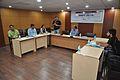 Sudhanshu Sharma Addresses - Opening Session - Workshop for Organising World Robot Olympiad - NCSM - Kolkata 2016-06-13 4494.JPG