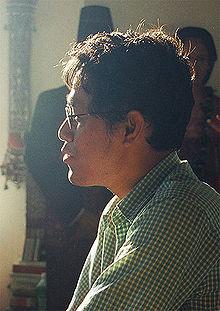 Budiman Sudjatmiko