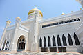 Sultan Omar Ali Saifuddin Mosque. Bandar Seri Begawan, Brunei, Southeast Asia.jpg