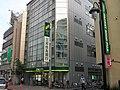 Sumitomo Mitsui Banking Corporation Kokubunji Branch.jpg